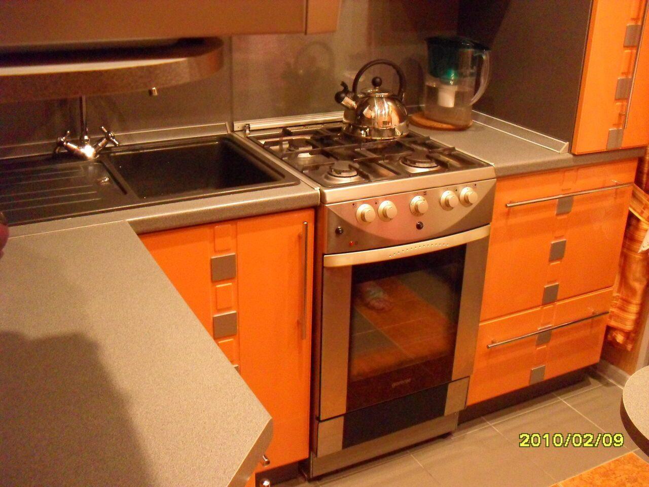 Как сделать плиту на кухне
